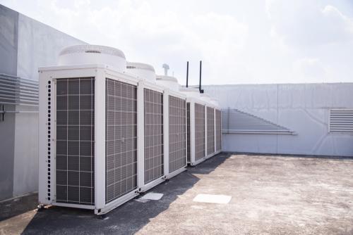 HVAC rentals