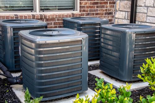 HVAC rentals service