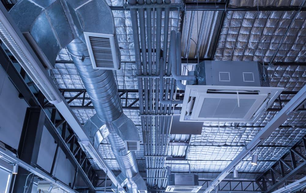 Why should I rent HVAC equipment