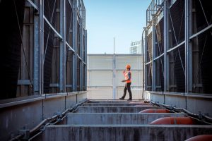 Biggest Myths About Water-Cooled Chillers