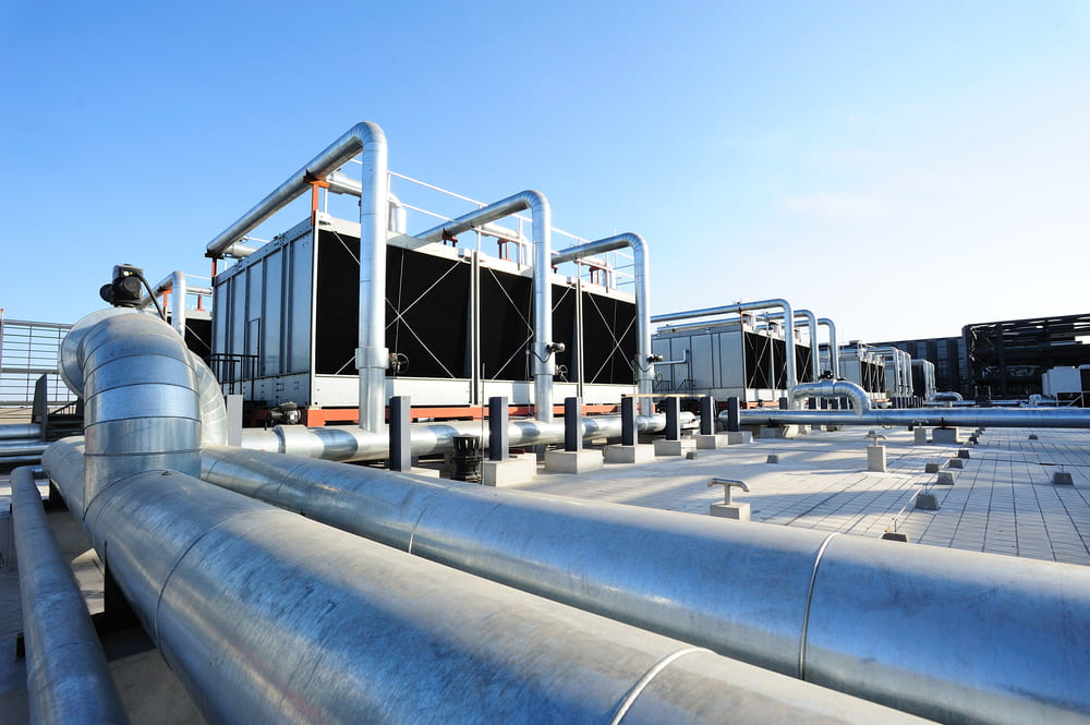 Who are the leading water chiller rental experts in San Diego
