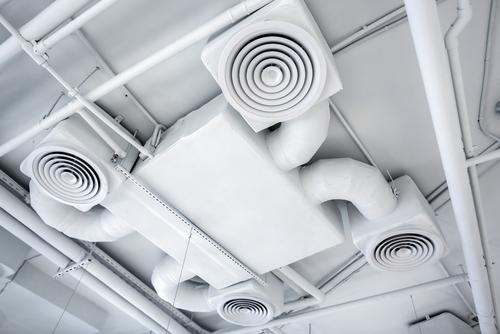 where rent HVAC equipment